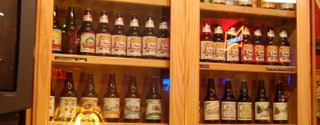 Elwood's Sierra Nevada Collection Elwood's private collection of bottles, taps, coasters, signage and other memorabilia from his favorite hometown brewery: Sierra Nevada Brewing Company. Some items have little info, so […]