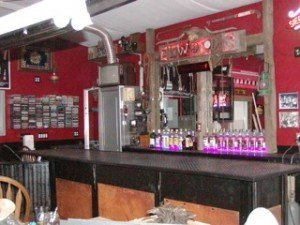 The Bar at Elwood's 2005
